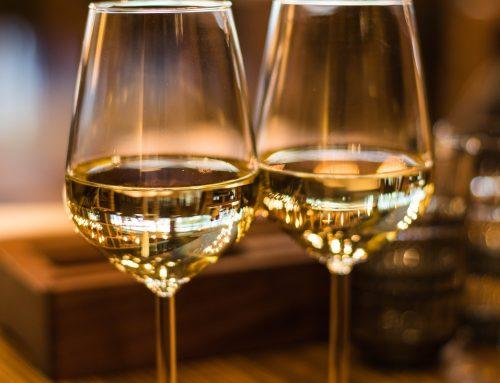 Sauvignon Blanc & liknande viner