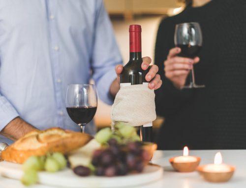 Rött vin & mat