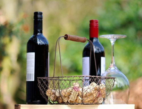 Vad är rött vin?