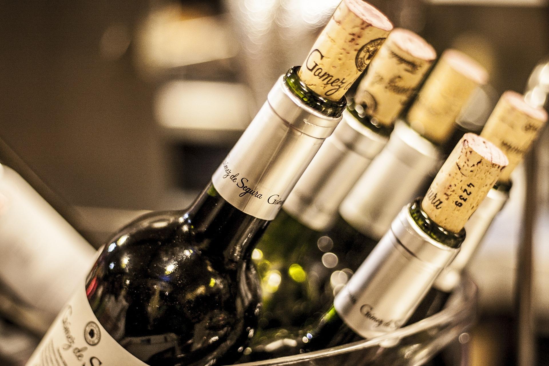 Pinot Noir & liknande röda viner