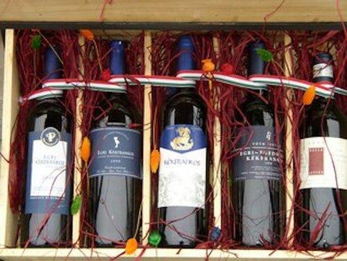Ekologiskt vin