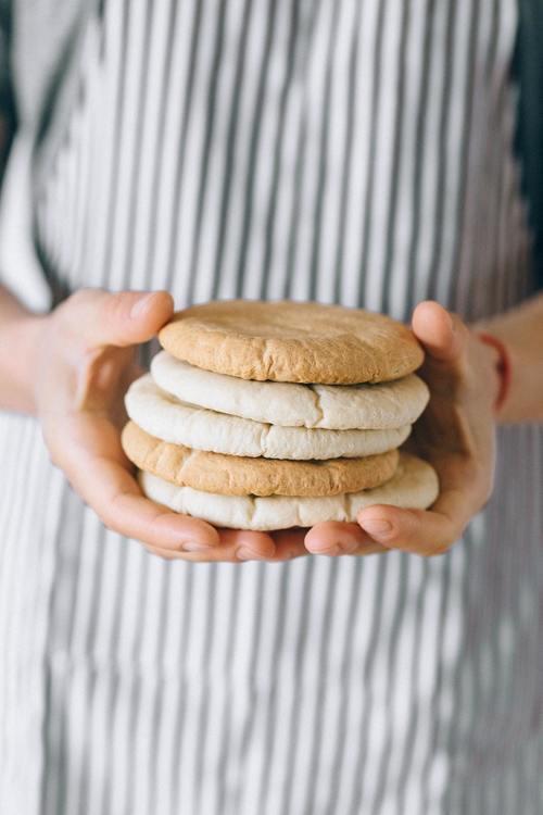 Allt om bröd